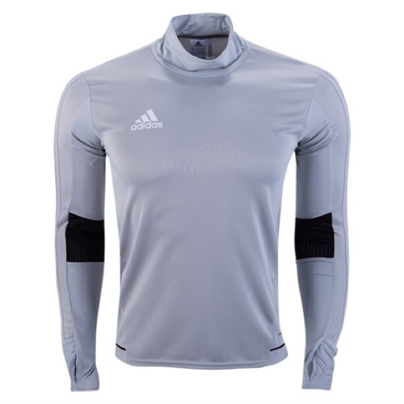 e7fb882d adidas Shirts & Tops | Price Cutnwt Tiro 17 Training Top | Poshmark